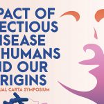 CARTA Presents Online-Event: Impact of Infectious Disease on Humans & Our Origins